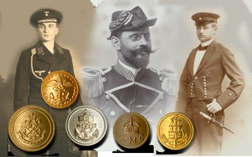 Maritime Vereine und Clubs