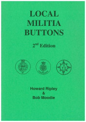 Local Militia Buttons, 2nd Edition
