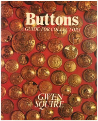 Buttons; A guide for collectors