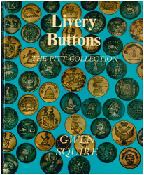 Livery Buttons; The Pill Collection