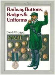 Railways Buttons, Badges & Uniforms