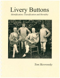 Livery Buttons – Identification, Classification and Heraldry